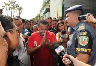 Presidente do Sindicato dos Rodoviários de Manaus, Givanci Oliveira / Foto: Márcio Silva