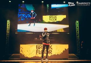 Estão abertas as inscrições para o Festival Break The Floor América Latina 2017 / Divulgação