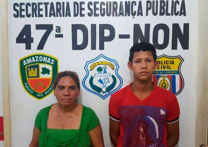 Maria Madalena planejou a morte da mãe porque pretendia ficar com os bens e rendas da vítima. / Foto: Divulgação