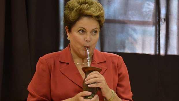 Dilma Rousseff - Imagem de divulgação