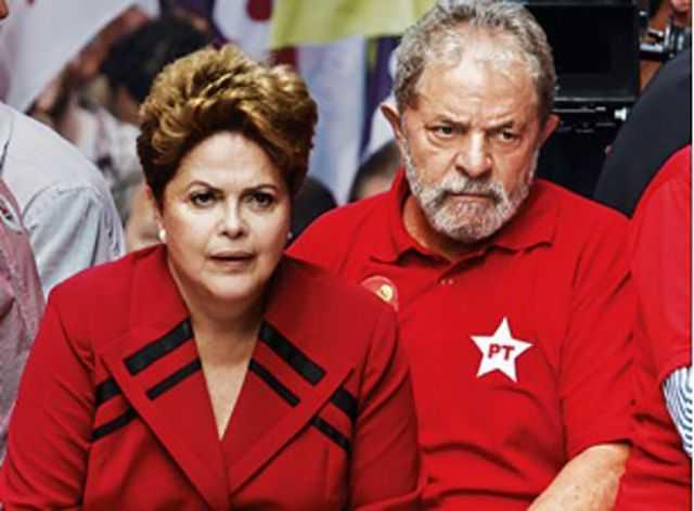 Lula e Dilma tinham R$ 493 milhões de propina da JBS, afirmou Joesley- Imagem de divulgação