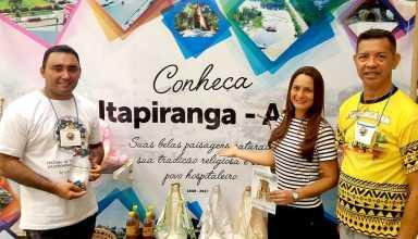 Conheça Itapiranga - AM / Foto : Jussara Melo - NoAM