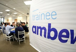 Ambev abre inscrição para programa de Trainee, vagas ilimitadas - Imagem: Divulgação