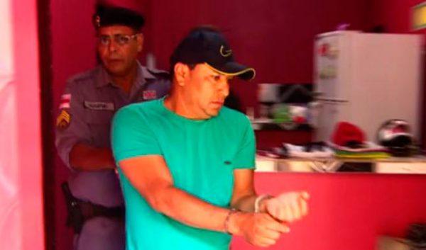 O vereador Altenor de Lima Barbosa (PSD-AM) / Divulgação