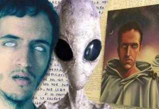 O sumiço repentino de Bruno Borges chegou a ser dado como abdução alienígena / Divulgação