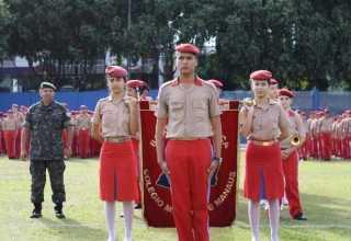 Colégio Militar abre 35 novas vagas para o Ensino Fundamental e Médio em Manaus - Imagem: Divulgação
