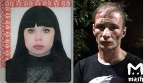 Casal é preso por canibalismo de 30 pessoas - Imagem: Divulgação