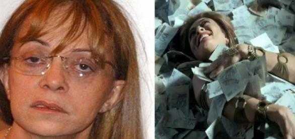 Glória Perez mostra cena de Bibi nadando no dinheiro e recebe fortes ataques: e agora, Globo?