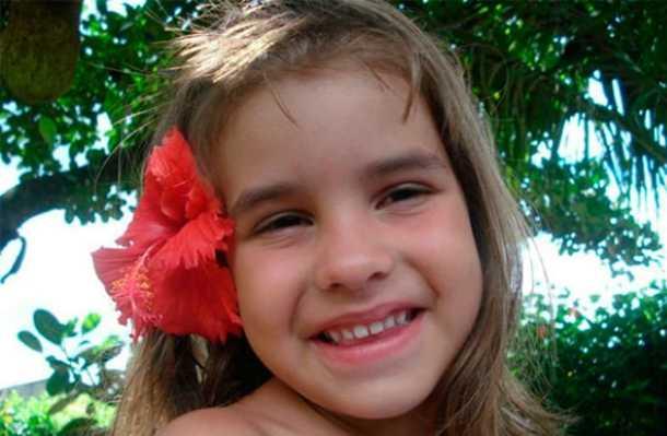 Menina Isabella morreu ao ser jogada de janela / Foto: Reprodução
