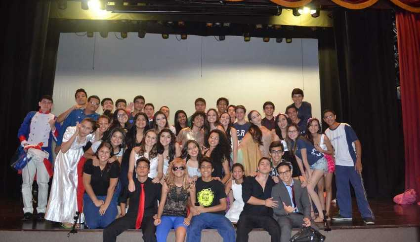 Projeto La Salle em Cena / Divulgação