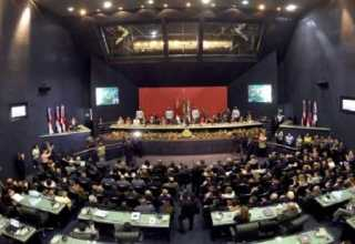 Plenário Aleam / Foto : Divulgação