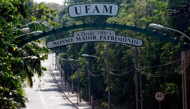 UFAM divulga edital de concurso público do magistério superior com salários até R$9.585,67