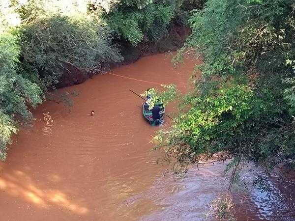 Confirmado: menino foi atacado por cobra gigante em rio