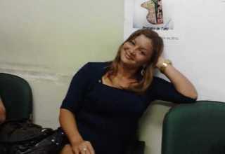Após atear fogo na própria esposa, o autônomo Joaby Evangelista de Araújo