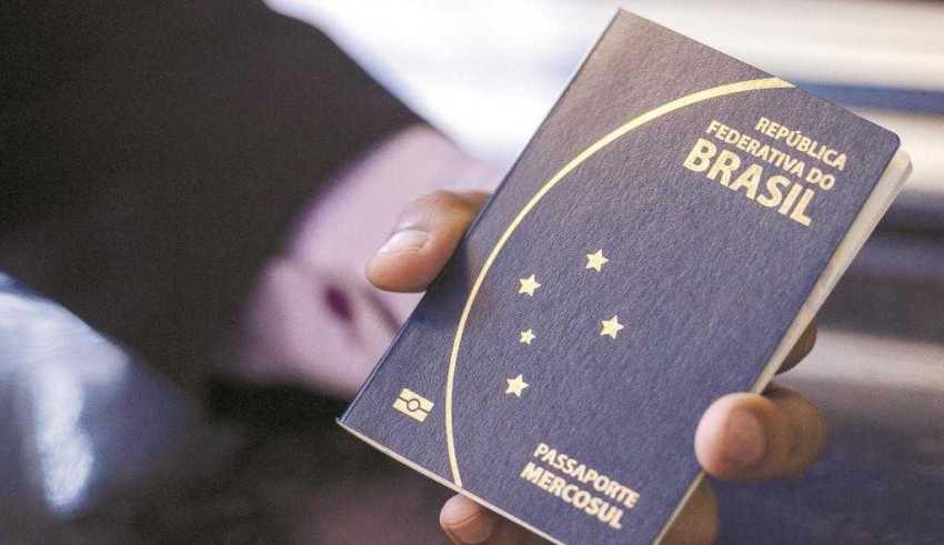 Saiba onde tirar o Passaporte no Estado do Amazonas / Foto : Divulgação