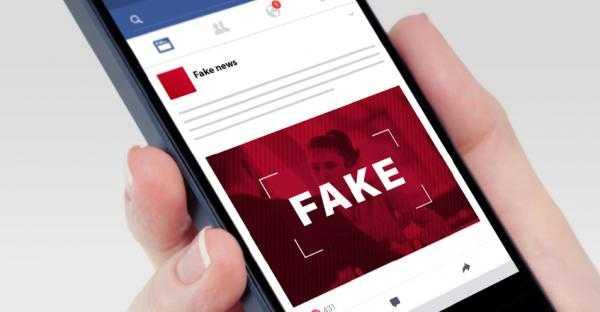 Quem divulgar 'fake news' pode pegar até 5 anos de prisão em breve / Reprodução/Internet