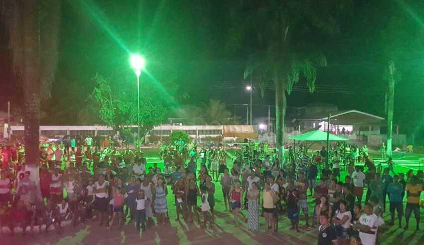 Foto : Sindicato dos professores de Pauiní.