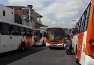 Rodoviários prometem greve nesta terça-feira (29/5), em Manaus - Imagem: Divulgação