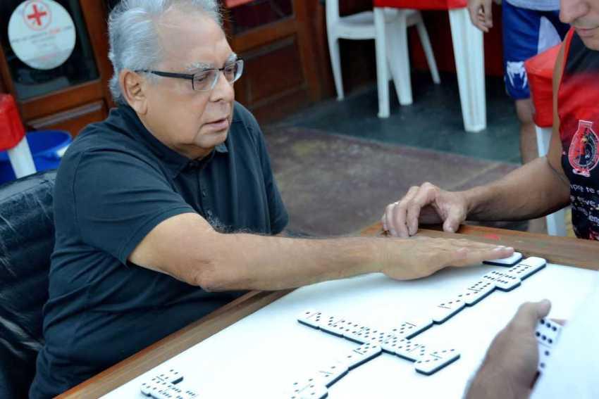 Capote no Povo! Governo do Amazonas dará quase R$750 mil reais para a realização da Copa de Dominó da ACrítica / Foto : Divulgação
