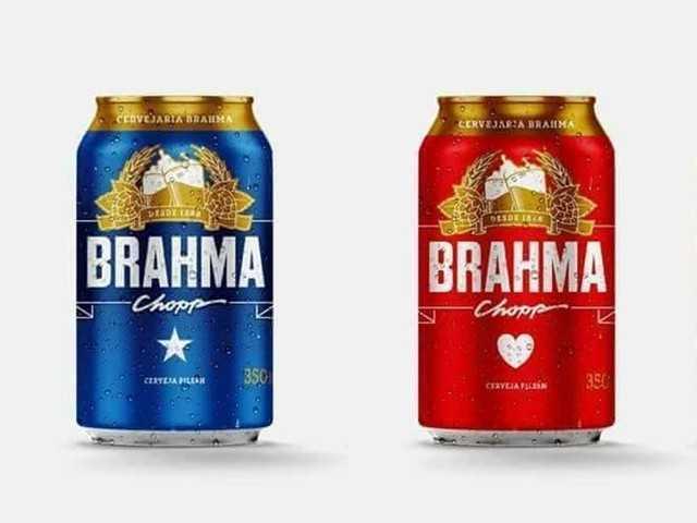 Cerveja da Brahma oficial do Festival Folclórico de Parintins