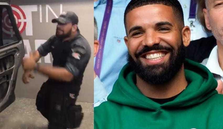 """Viral de """"In My Feelings"""", do Drake, começa a ter paródias em Manaus e faz internet rir muito"""