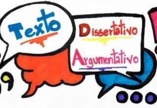 Redação Dissertativa Argumentativa | ENEM 2018