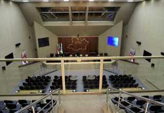 O mandato dos 24 novos deputados da 19ª legislatura é de quatro anos e vai de 1º de fevereiro deste ano até 31 de janeiro de 2023. / Foto: Edmar Perrone/ALEAM