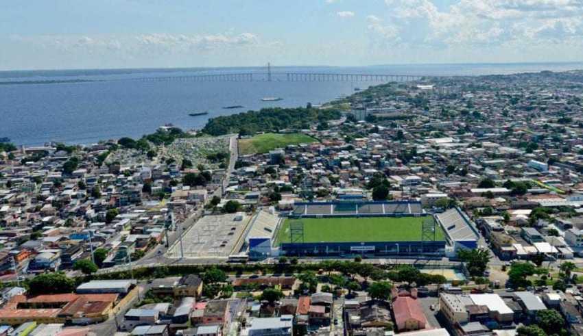 Laudo da CBF confirma torcida em jogos da Copa do Brasil em Manaus, ingressos estão a venda - Imagem: Divulgação