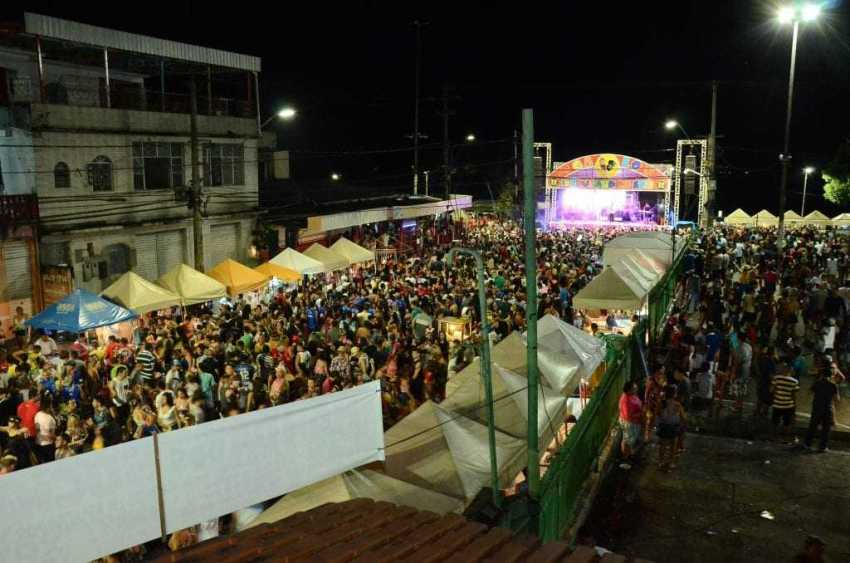 O período momesco inicia no próximo dia 15 e se estende até o final de março. / Foto: Ingrid Anne/Manauscult