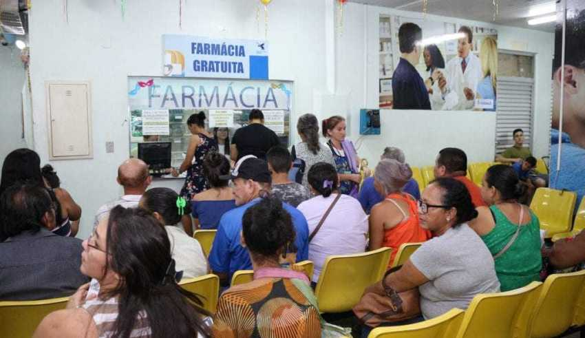 As 10 unidades de saúde da prefeitura vão obedecer a horários especiais: na segunda-feira (4/3), das 8h às 17h, e na Quarta-Feira de Cinzas (6/3), das 12h às 17h. / Foto: Nathalie Brasil/Semcom