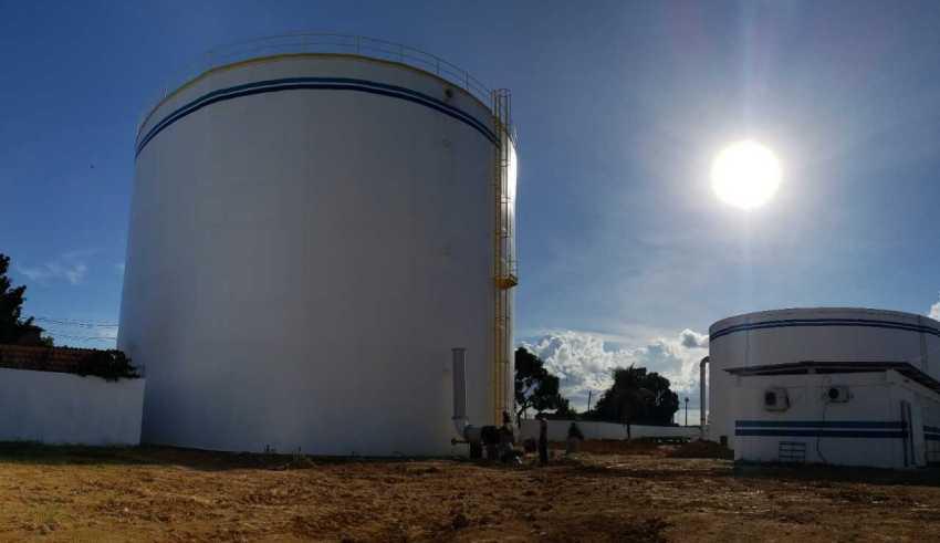 Para realizar os ajustes finais, fornecimento de água em alguns bairros da zona Leste será interrompido na próxima terça-feira (02). / Foto: Adan Garantizado