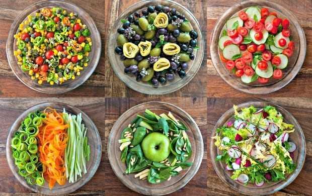 Você gosta de Verdura? Foto: Getty Images