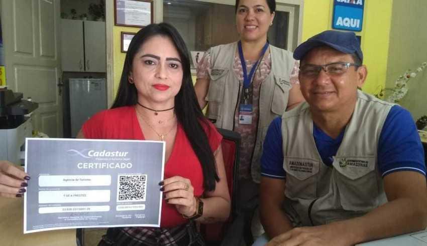 Foto: Clóvis Miranda / Arquivo Amazonastur