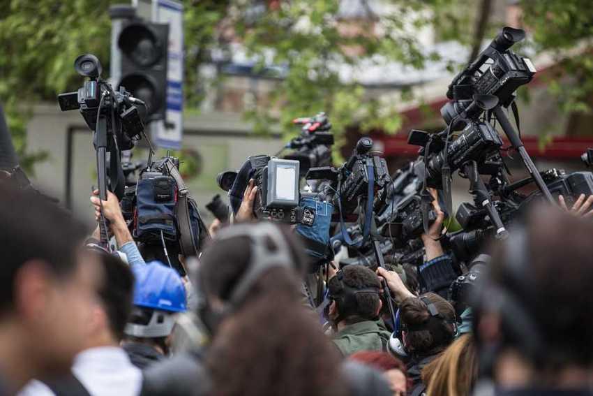 Repórteres Sem Fronteiras divulga o índice 2019 de liberdade de imprensa / Foto : Pixabay