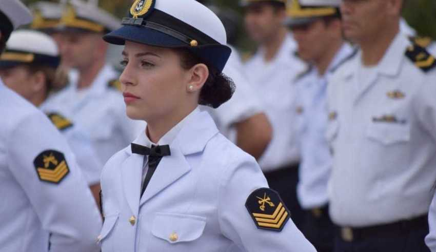 Marinha abre concurso para preencher 90 vagas