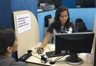 Setrab tem 43 vagas de emprego nesta segunda-feira (20/05) Distribuição das senhas começa às 7h