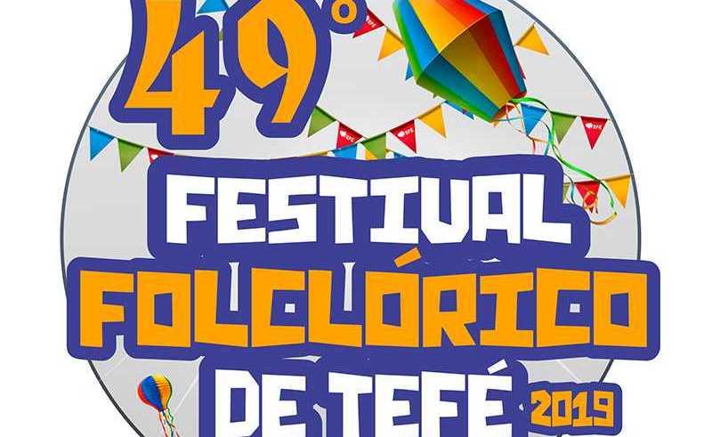 Programação para o 49º Festival Folclórico de Tefé