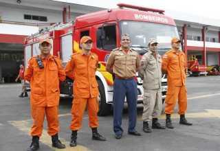 CBMAM vai inaugurar unidade em Presidente Figueiredo