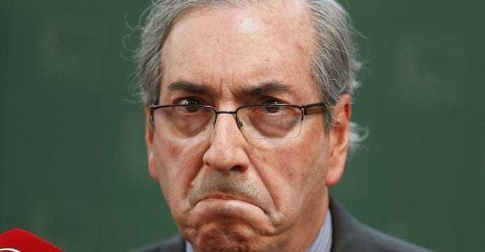 Eduardo Cunha é impedido de ser juiz de futebol em Bangu por não . / Foto : Divulgação