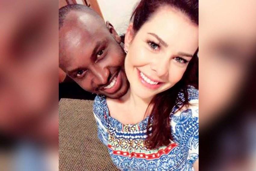 Fernanda vai à show de Thiaguinho e comenta sobre possível volta