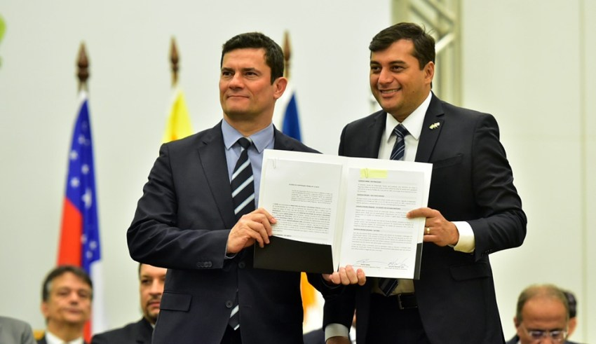 FOTOS: Diego Peres e Bruno Zanardo / Secom