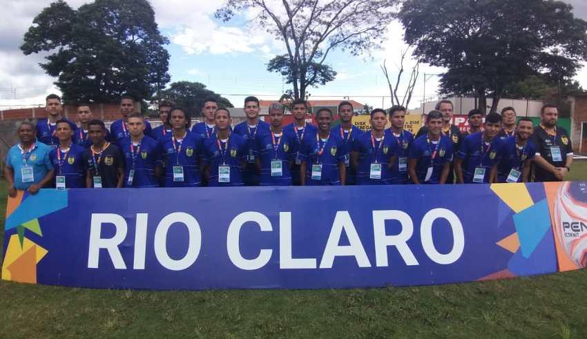 Naça vence Velo Clube, quebra tabu e se mantém na briga pela classificação à próxima fase da Copinha
