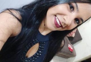 Jovem de 18 anos foi brutalmente assassinada pelo ex-namorado. Vizinhos ouviram os gritos
