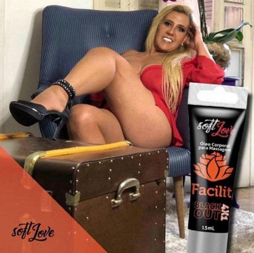 Rita Cadillac / Foto: Reprodução