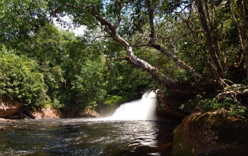 Cachoeira do Mutum / Divulgação