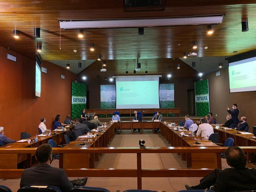 Foto: Divulgação/Manaus Tech Hub