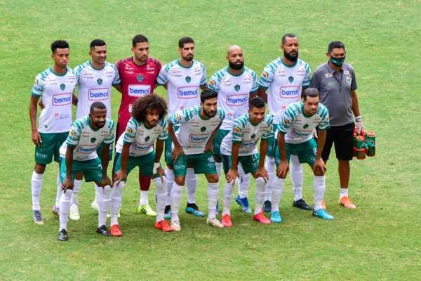 Manaus FC / Foto:Mauro Neto/Faar