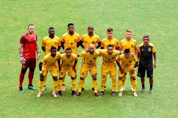 Amazonas FC / Foto:Mauro Neto/Faar