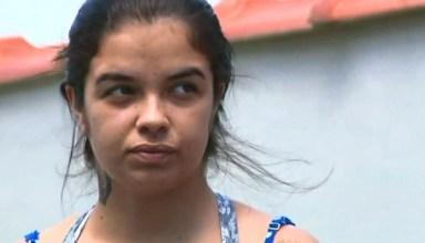 Jennifer Natalia Pedro foi encontrada morta em cela em Tremembé — Foto: Reprodução / EPTV