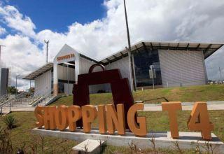 Shopping T4 / Foto: Divulgação